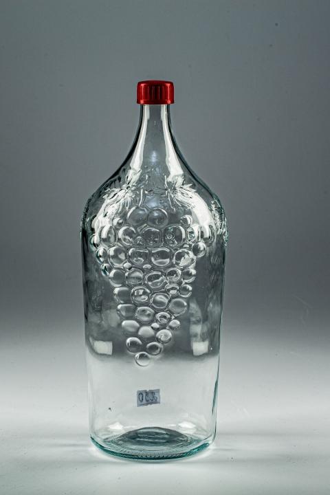 "Бутыль 2,0 л. "" Виноград"""