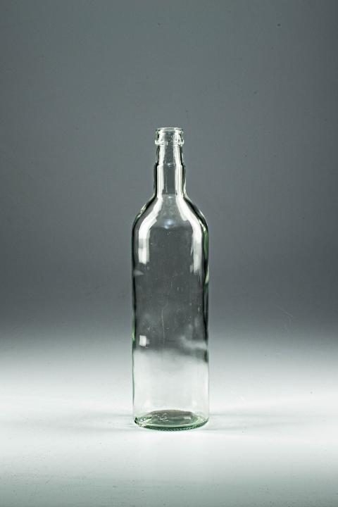 Бутылка водочная 1 л. Гуала