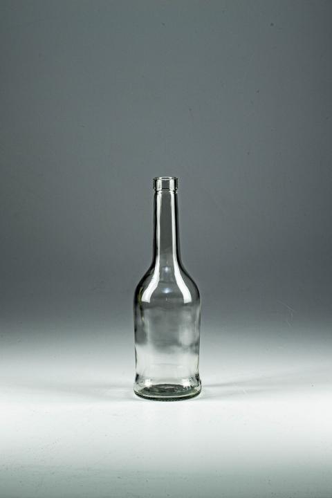 Бутылка коньячная 0,5 л. Наполеон