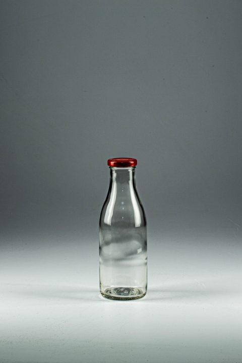 Стеклобутылка - 0,75 л. ТО 43