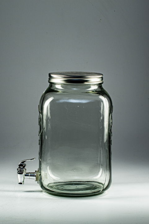 Лимонадник 7,6 л. для напитков с фильтром