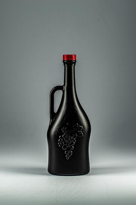"Бутылка""Магнум"" 1500мл. Черный"