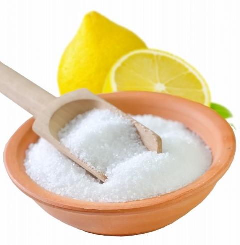 Лимонная кислота 1000 гр
