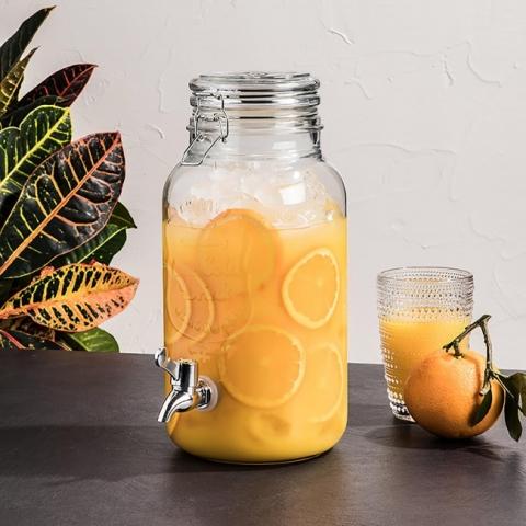"Лимонадник ""ProHotel Tea Cold Drink"" 4 литра"