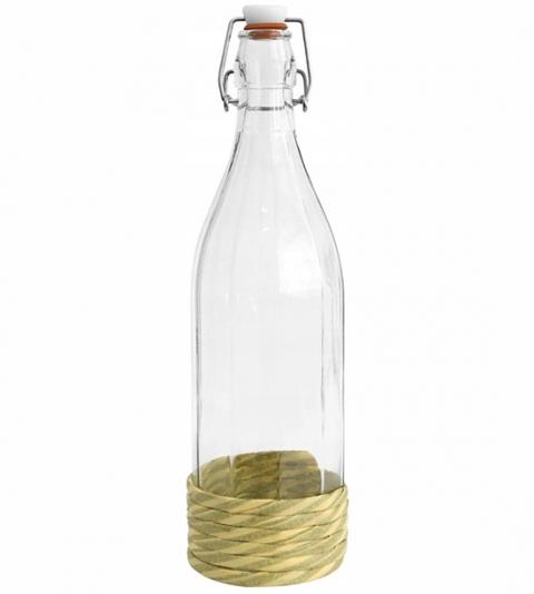 Бутылка Costolata 1 лит. с БУГЕЛЕМ