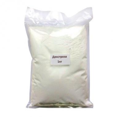 Глюкоза (Декстроза)   1000 гр