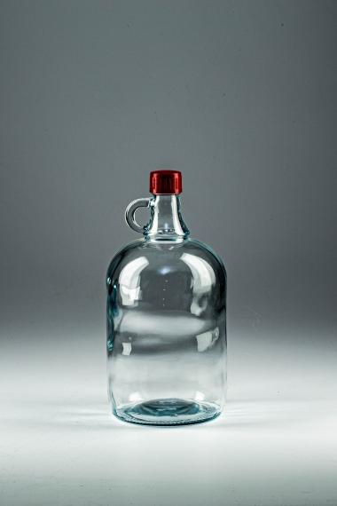 Бутылка Gallone 0,5 лит. без оплетки