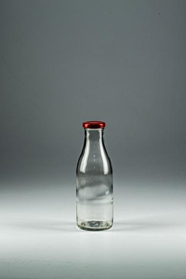 Стеклобутылка - 1,0 л. ТО 43