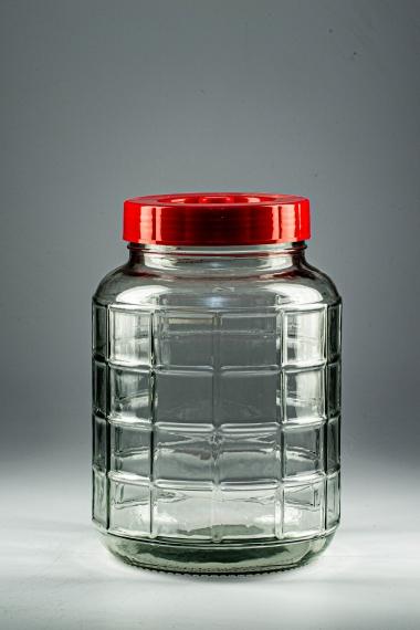 Бутыль 9л GL