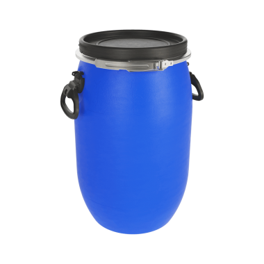 Бочка 30 л (Стандарт ЗТИ синий) ПВХ