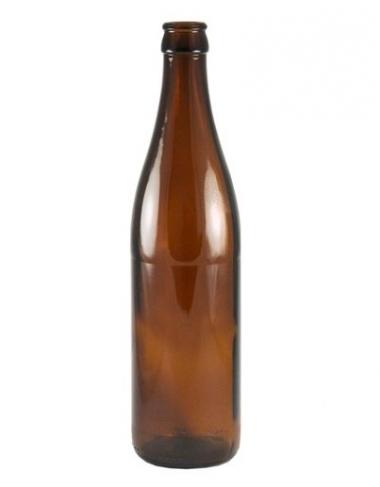 Бутылка пивная  0,5 л ВАРШАВА