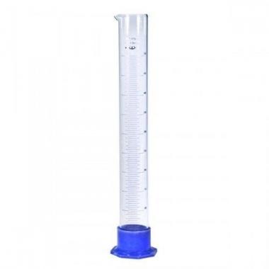 Цилиндр измерительный лабораторный 500 мл.