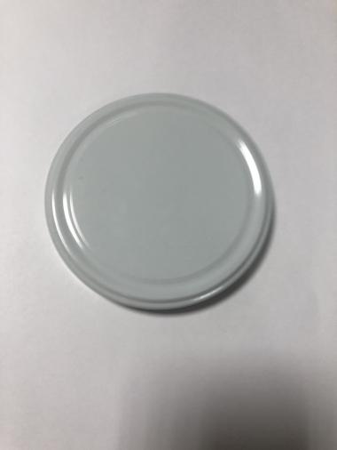 Крышка Твист-офф 63 (магол) белая