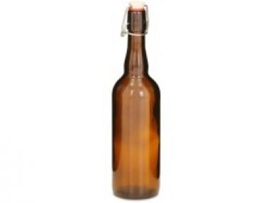Бутылка пивная бугель 1,0 л