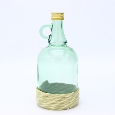 Бутылка Gallone 1 лит. в  оплетке